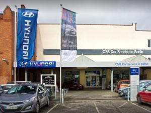CSB Schimmel Automobile GmbH